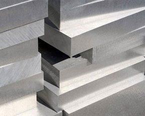 1100 thick aluminum plate