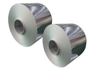 1050 aluminum sheet coil