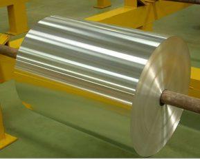 8011 aluminum foil packing